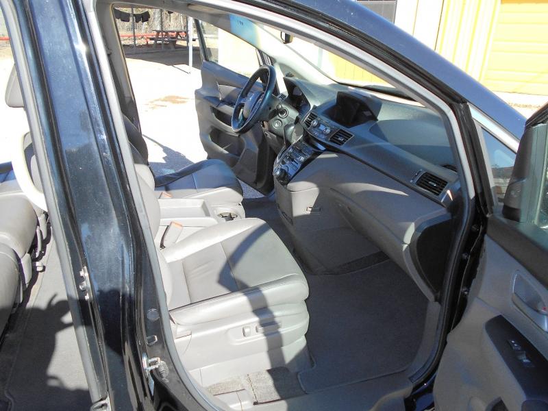 Honda Odyssey 2012 price $14,999