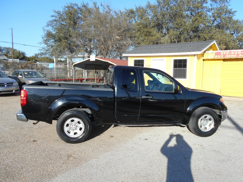 Nissan Frontier 2010 price $1,500 Down
