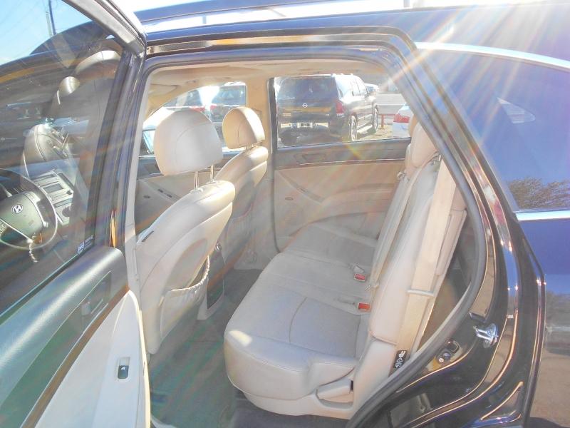 Hyundai Veracruz 2011 price $10,950
