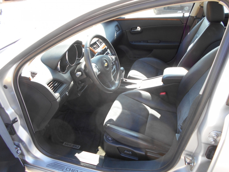 Chevrolet Malibu 2009 price $7,950