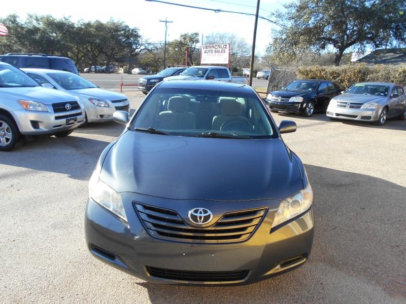 Toyota Camry 2009 price $9,950