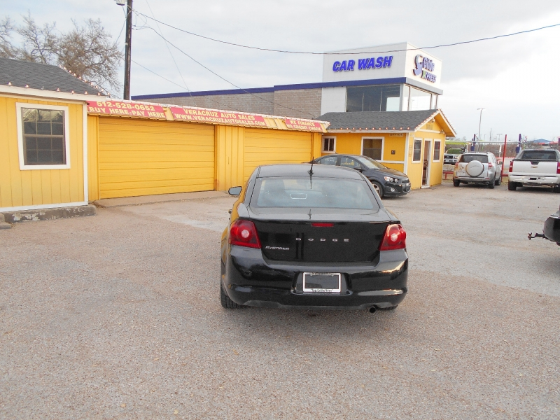Dodge Avenger 2013 price $8,950