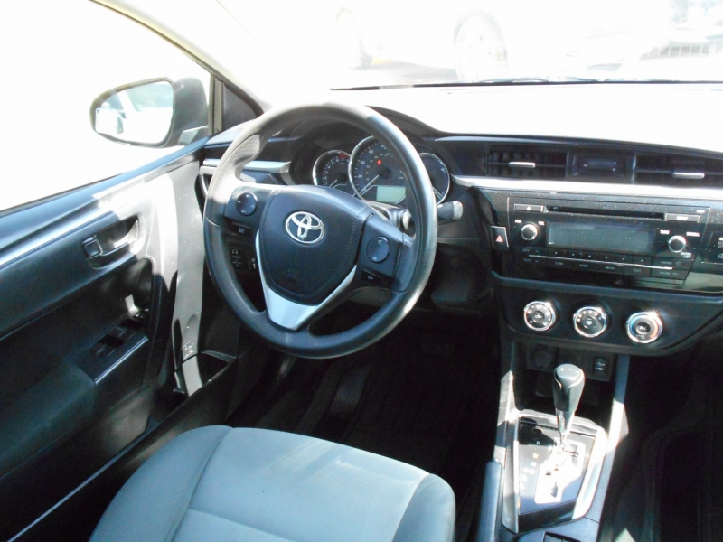 Toyota Corolla 2015 price $11,950
