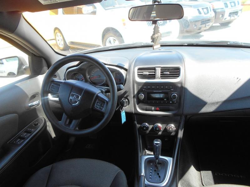 Dodge Avenger 2013 price $7,550