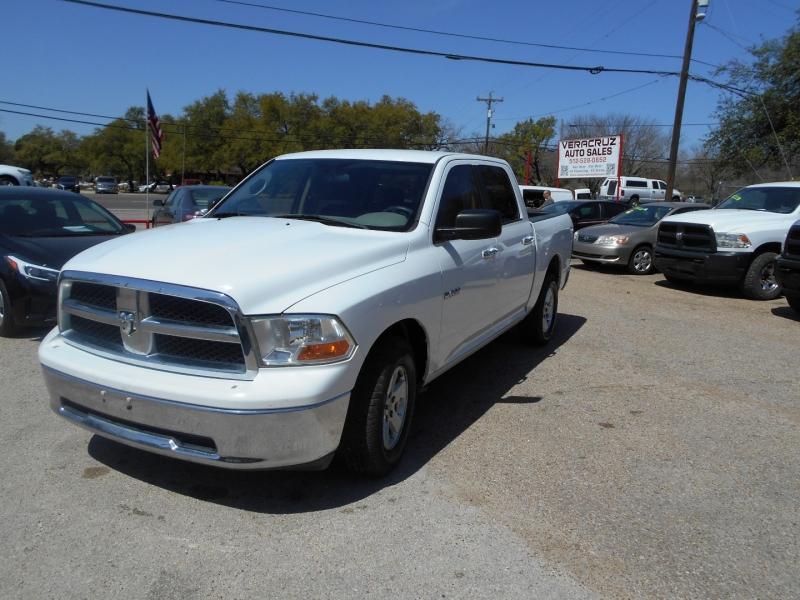 Dodge Ram 1500 2010 price $14,950