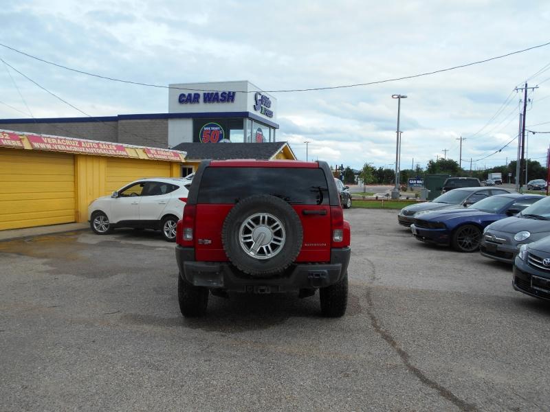 Hummer H3 SUV 2010 price $14,950