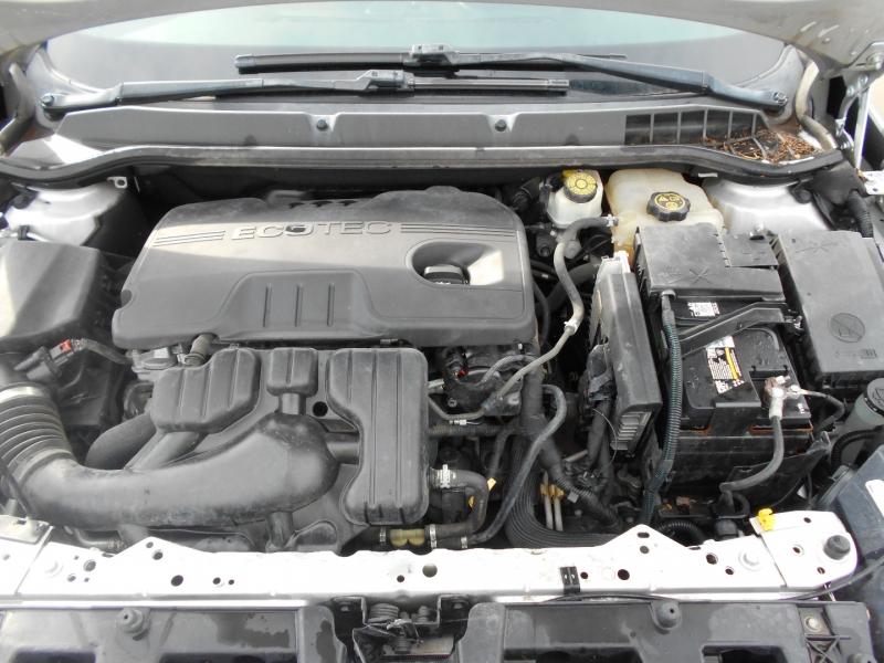 Buick Verano 2014 price $11,950
