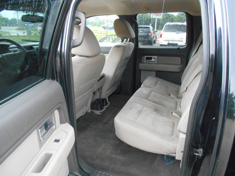 Ford F-150 2009 price $15,899