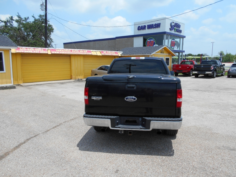Ford F-150 2005 price $15,950