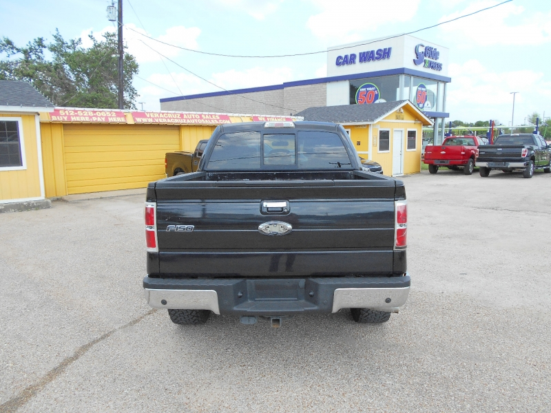 Ford F-150 2011 price $19,950