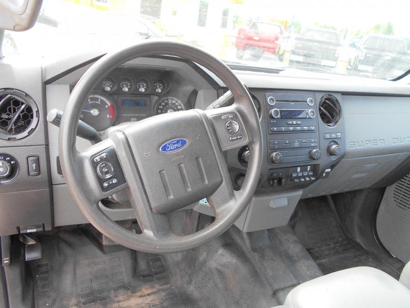 Ford Super Duty F-350 SRW 2014 price $26,950