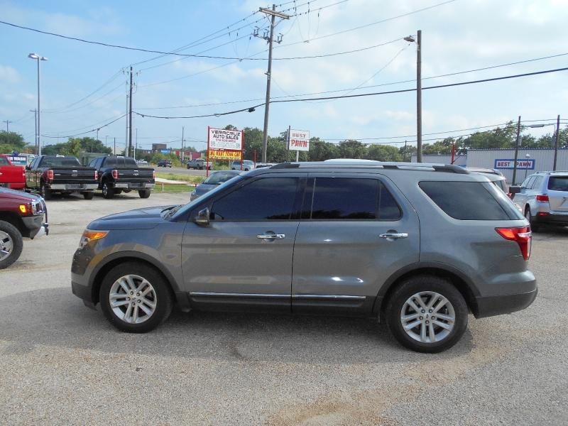 Ford Explorer 2013 price $14,950