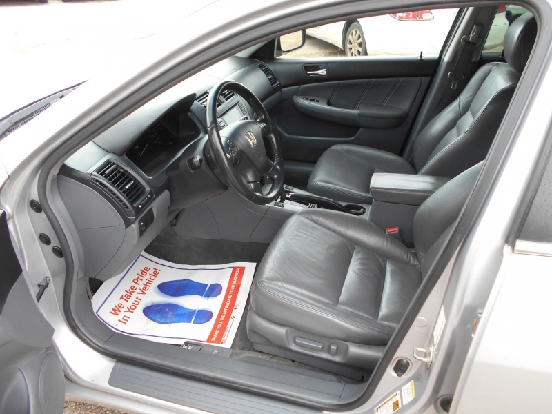 Honda Accord Sdn 2007 price $8,950