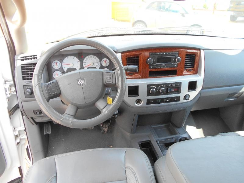Dodge Ram 3500 2007 price $27,400