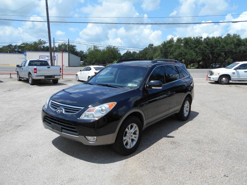 Hyundai Veracruz 2012 price $12,950