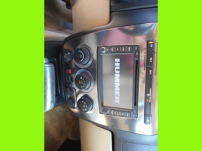 Hummer H3 2008 price $12,950