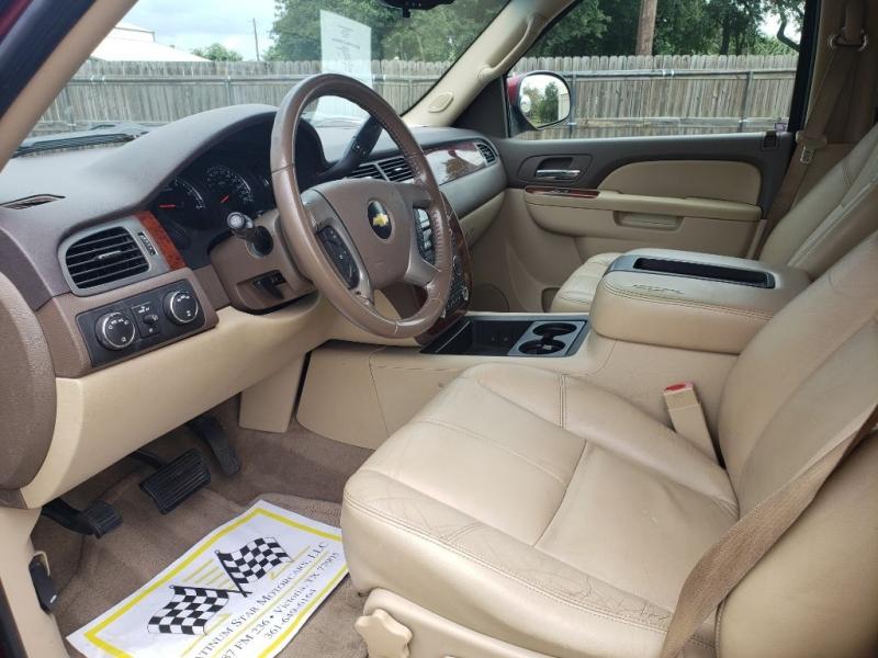 CHEVROLET SUBURBAN 2010 price $10,950