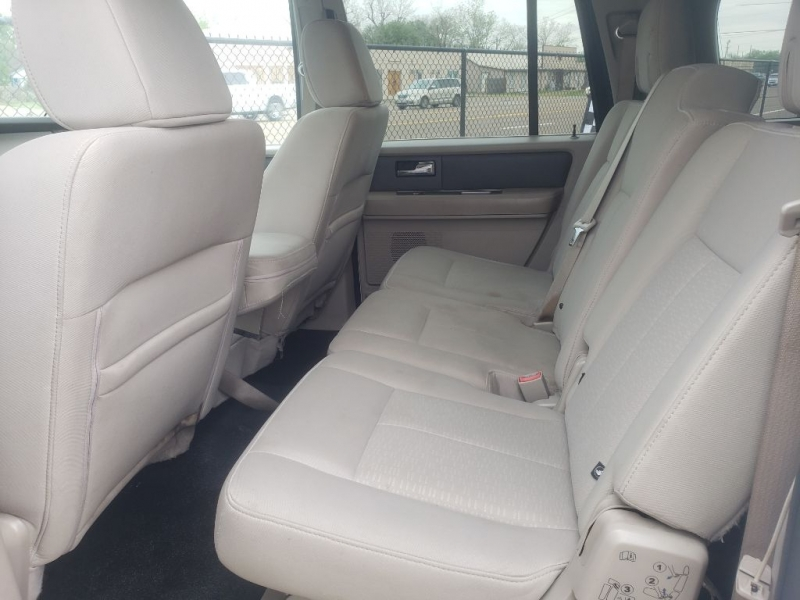 FORD EXPEDITION EL 2008 price $9,750