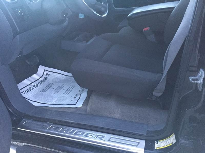 Mitsubishi Raider 2007 price $3,995