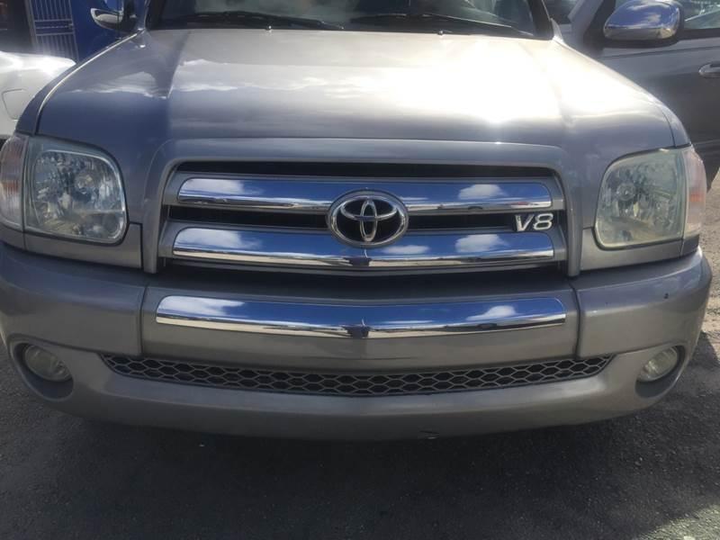 Toyota Tundra 2006 price $11,995