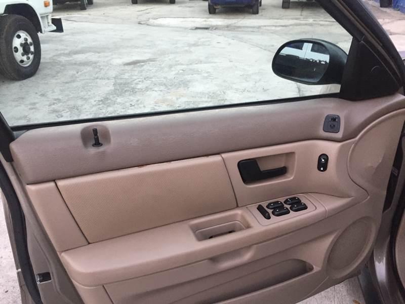 Ford Taurus 2006 price $1,995
