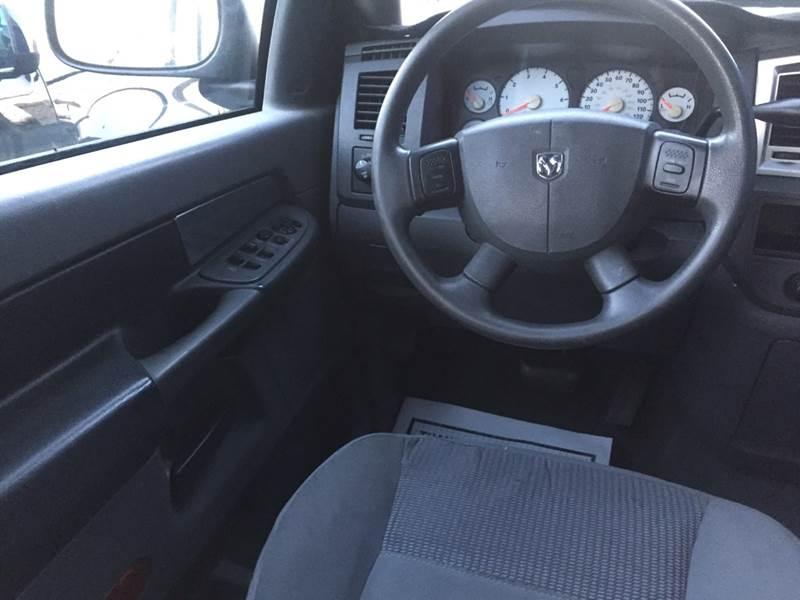 Dodge Ram Pickup 1500 2008 price $8,995