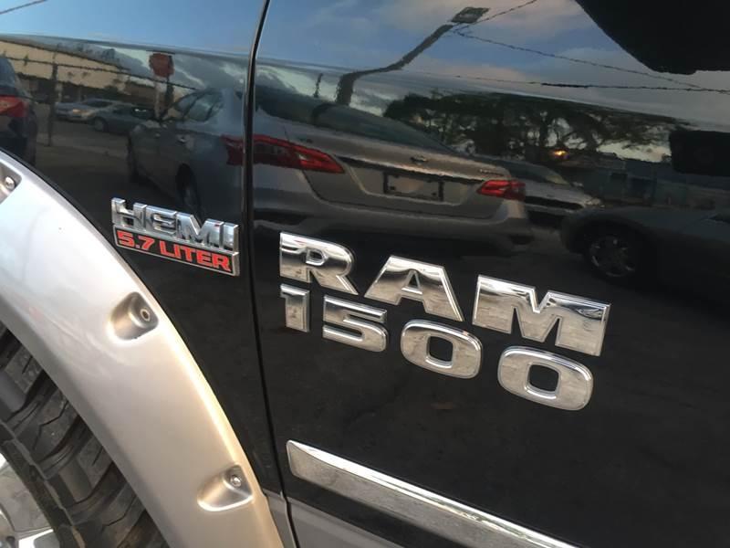RAM Ram Pickup 1500 2017 price $27,995
