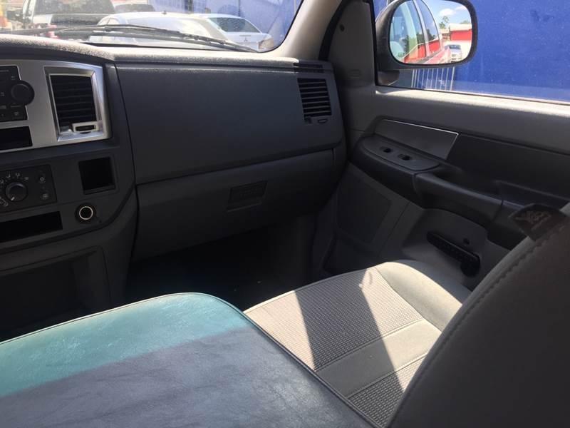 Dodge Ram Pickup 1500 2007 price $9,995