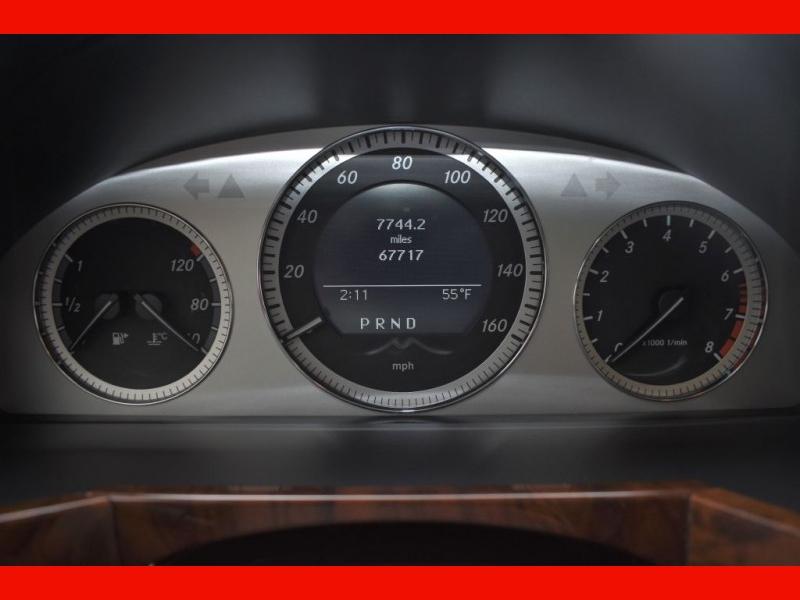 MERCEDES-BENZ GLK 2012 price $15,999