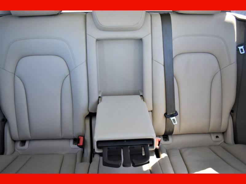 AUDI Q5 2012 price $11,999