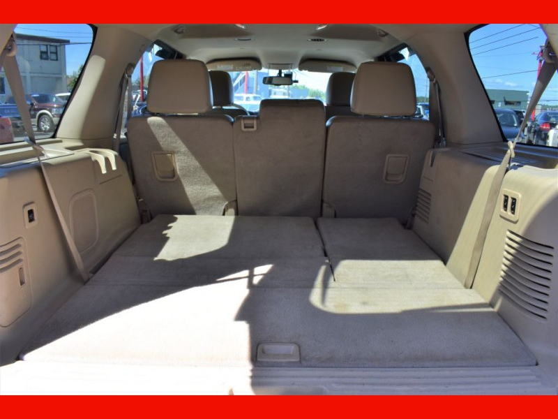 2009 FORD EXPEDITION EDDIE BAUER