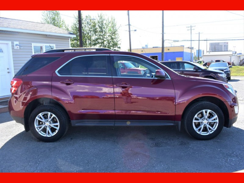 CHEVROLET EQUINOX 2017 price $19,999