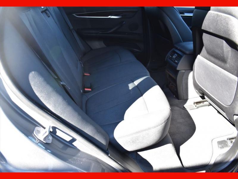 BMW X5 2017 price $31,999