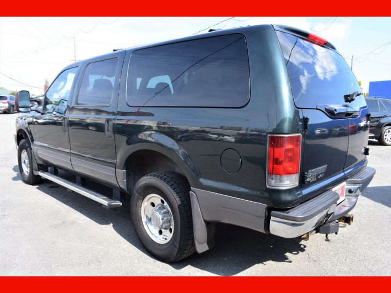 FORD EXCURSION 2004 price $13,999