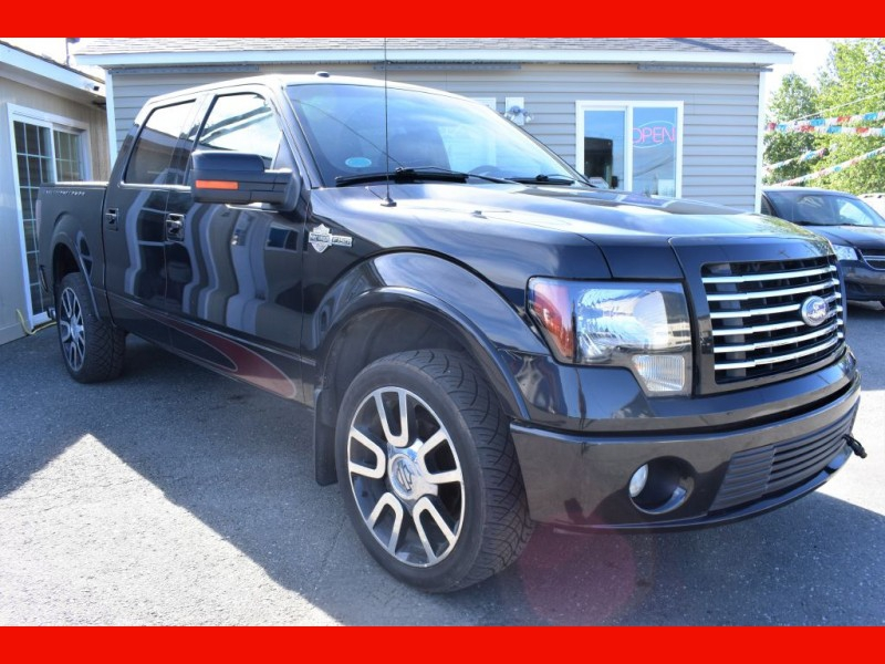FORD F150 2010 price $24,999