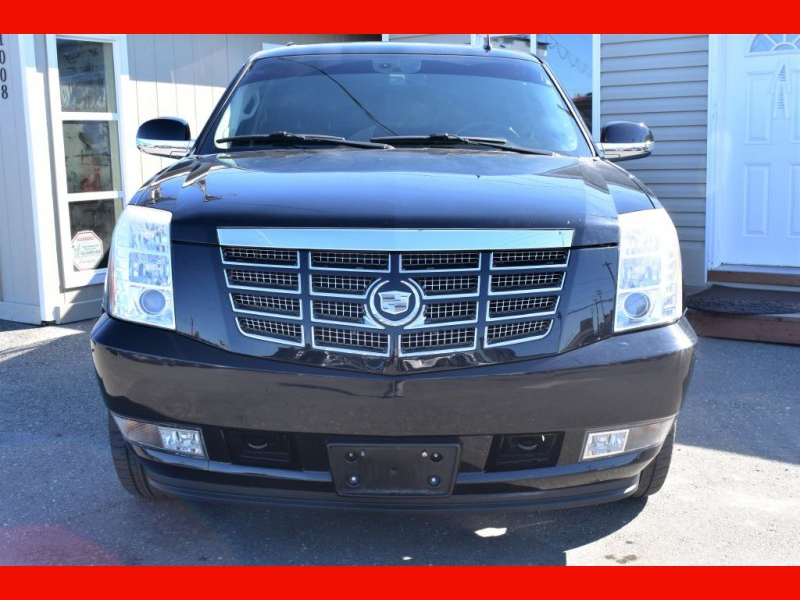 CADILLAC ESCALADE 2009 price $24,999