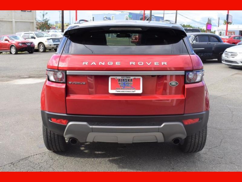 LAND ROVER RANGE ROVER EVO 2015 price $25,999