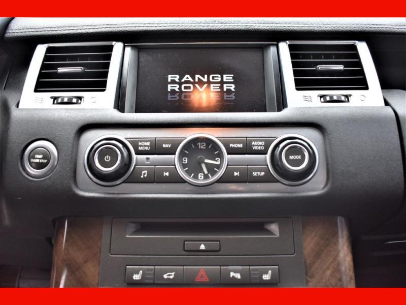 LAND ROVER RANGE ROVER SPO 2013 price $22,999