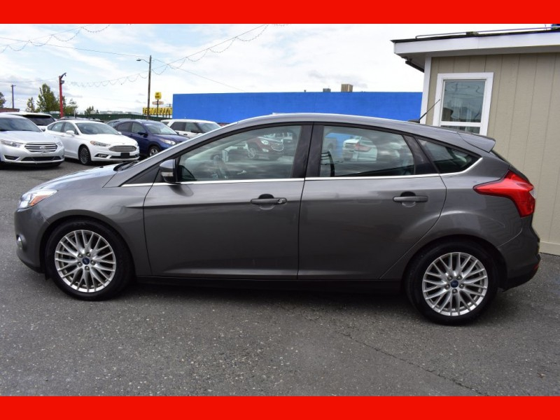 FORD FOCUS 2012 price $9,999