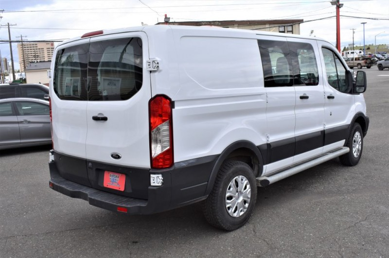 FORD TRANSIT 2016 price $20,999