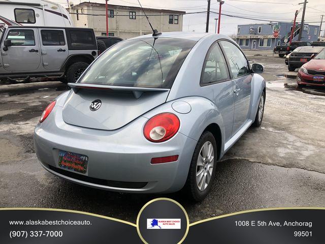Volkswagen New Beetle 2010 price $11,999