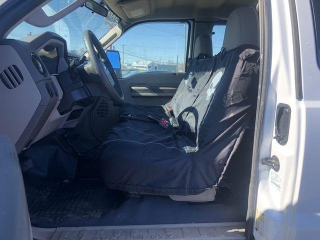 Ford F250 Super Duty Super Cab 2009 price $17,999