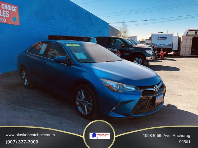 Toyota Camry 2017 price Call for Pricing.