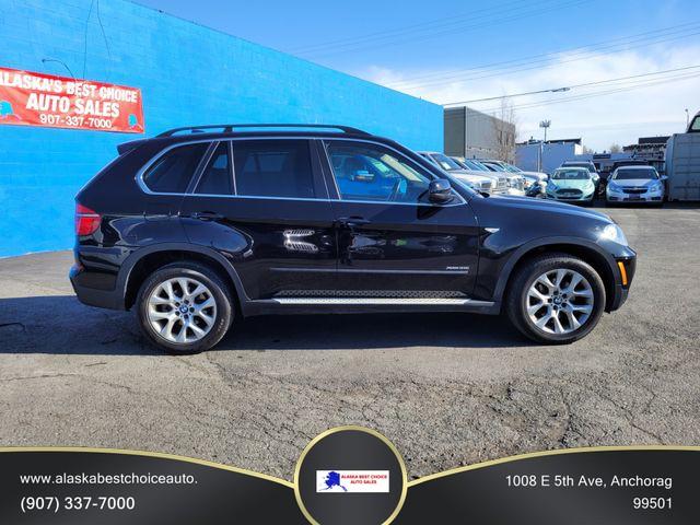 BMW X5 2013 price $24,999
