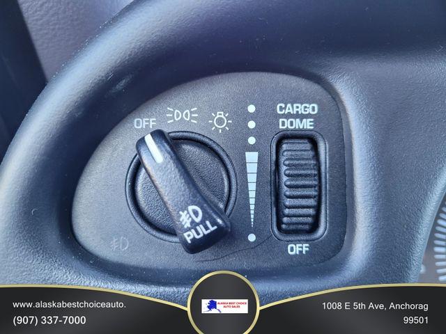 Dodge Ram 2500 Quad Cab 2001 price $14,999
