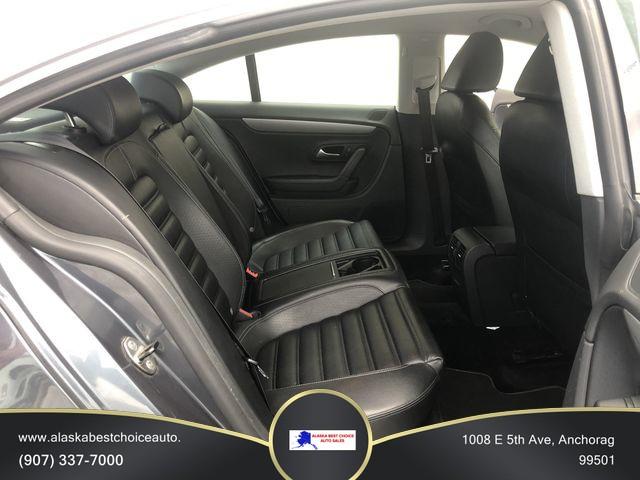 Volkswagen CC 2012 price $9,999