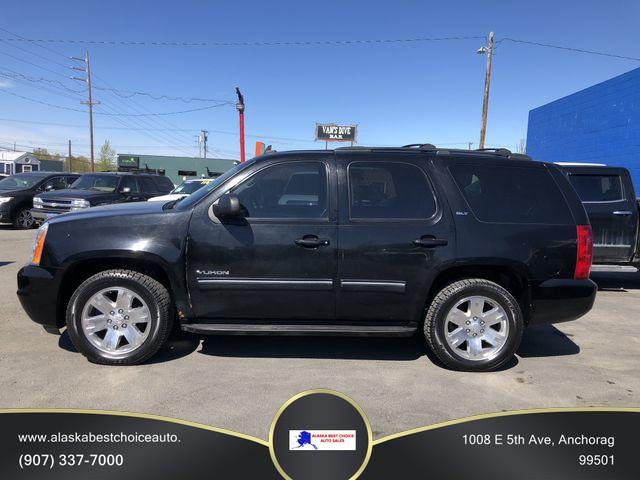 GMC Yukon 2011 price $21,999