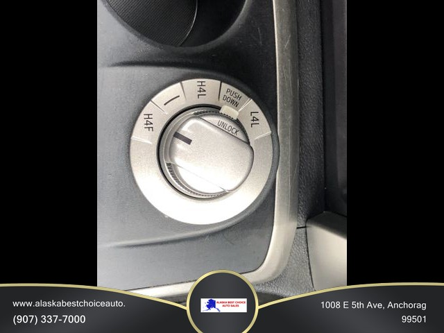 Toyota 4Runner 2011 price $25,499