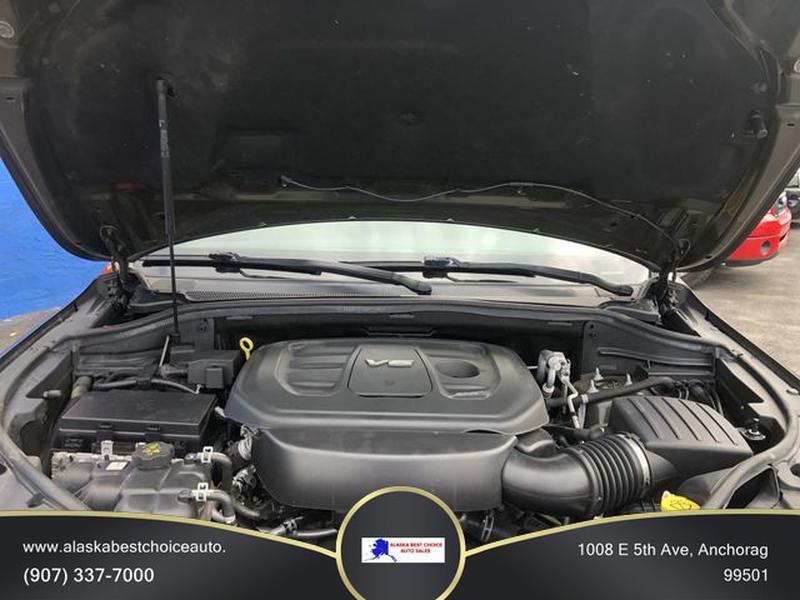 Jeep Grand Cherokee 2016 price $28,999
