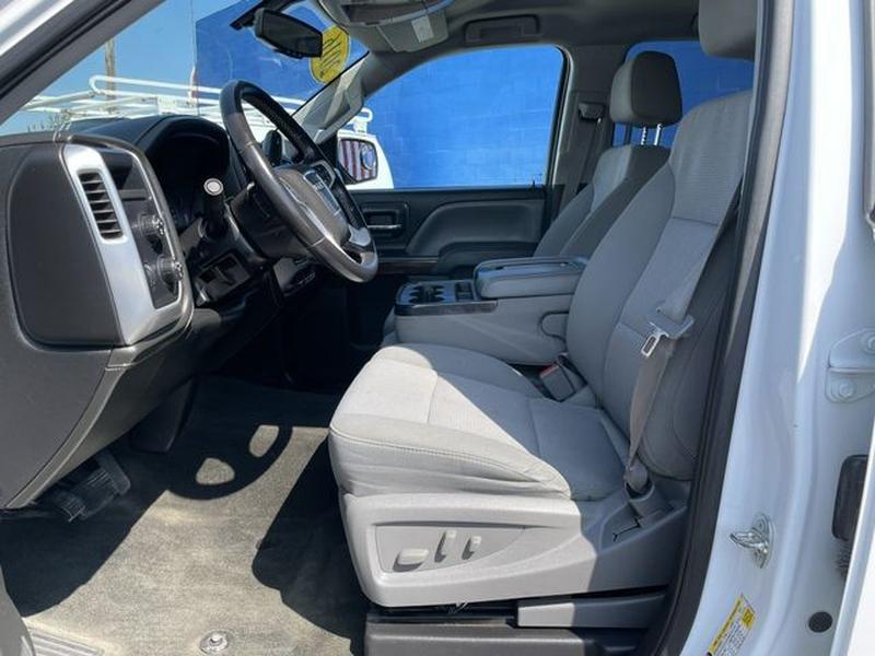 GMC Sierra 1500 Crew Cab 2016 price $35,888
